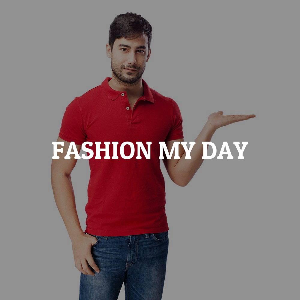 Fashion My Day