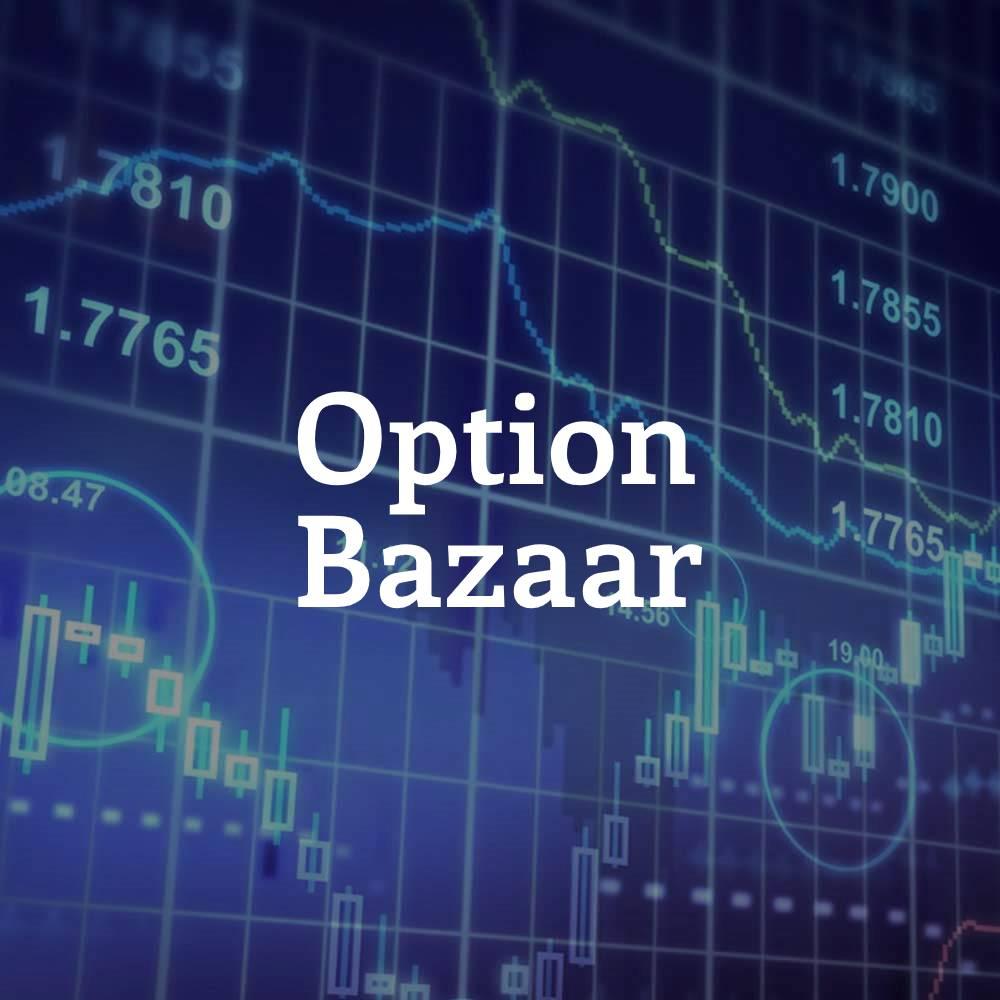 Option Bazaar