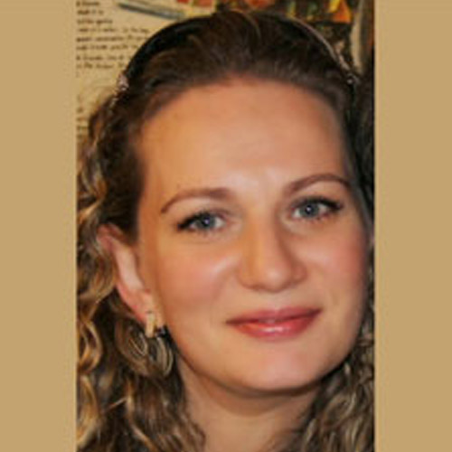 Natalie Spektor
